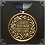 The Civil War Campaign Medal in Ultimate General: Civil War