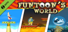 Funtoons World Demo