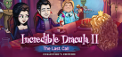 Incredible Dracula II: The Last Call Collectors Edition achievements