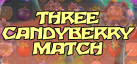 THREE CANDYBERRY MATCH