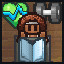 Statistician in The Escapists 2