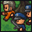 Holiday Blues in The Escapists 2