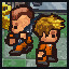 To Me, To You in The Escapists 2
