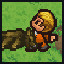 Man's Worst Friend in The Escapists 2