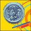 Full Medal Jacket in Sonic Mania