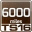 Turbine Miles in Train Simulator