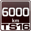 155 Miles in Train Simulator