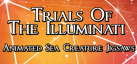 Trials of the Illuminati: Animated Sea Creatures Jigsaws