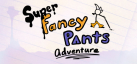 Super Fancy Pants Adventure