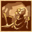 Splendiferous Spelunker in SteamWorld Dig 2