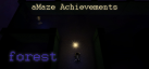 aMaze Achievements : forest achievements