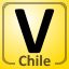 Complete Tomé, Chile in LOGistICAL: Chile