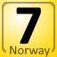 Complete Jevnaker, Norway in LOGistICAL: Norway