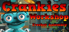 Crankies Workshop: Freebot Assembly