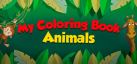My Coloring Book: Animals achievements