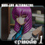 The Light of Other Days in Muv-Luv Alternative