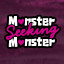 Monster Seeking Monster: Consolation Prize in The Jackbox Party Pack 4