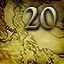 Twenty Scenarios in Age of Empires II HD