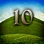 Ten Hills in Age of Empires II HD