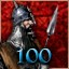 Hero of the Saracens in Age of Empires II HD
