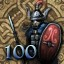 Hero of the Celts in Age of Empires II HD
