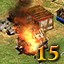 Live to Rebuild in Age of Empires II HD