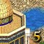 Five Wonders in Age of Empires II HD