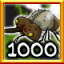 Kill 1000 Mosquitoes in RADical ROACH Remastered