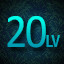 Reach Lv. 20 in Dungeon Fighter Online