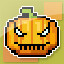Pumpkin in Draw Puzzle