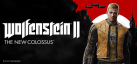 Wolfenstein II: The New Colossus German Edition achievements