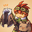 Fundergarments in Zwei: The Ilvard Insurrection