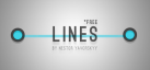 Lines Free by Nestor Yavorskyy achievements