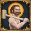 David the Builder in Europa Universalis IV