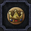 Exalted Among Men in Crusader Kings II