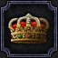 It's Good to be the King in Crusader Kings II
