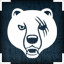 Like an Angry Bear! in PAYDAY 2