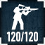 120 Proof in PAYDAY 2