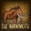 The Mammoth in The Mammoth: A Cave Painting