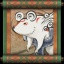 Tachigami in OKAMI HD