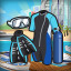 Scuba Diver in Holyday City: Reloaded