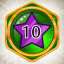 Double Digits in Gems of War - Puzzle RPG