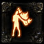 Engulfed in Flames in Path of Exile