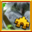 Koala Complete! in Pixel Puzzles Ultimate
