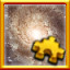 Galaxy Complete! in Pixel Puzzles Ultimate