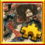 Zhang Shu Complete! in Pixel Puzzles Ultimate
