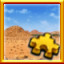 Serengeti Complete! in Pixel Puzzles Ultimate