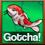 Gotcha! in Pixel Puzzles Ultimate