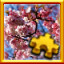 Cherry Blossoms Complete! in Pixel Puzzles Ultimate