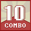 10-Combo in Death Coming